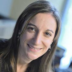 A propos des membres du Jury de la demi-finale – Charlène Petit, Directrice d'Agence au CIC Paris
