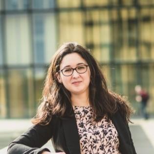 A propos des membres du Jury de la demi-finale – Soraya Mellouk, Expert-comptable, MLK Expertise et Conseil