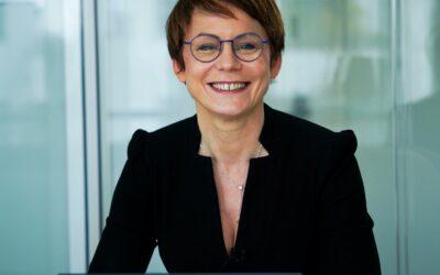 A propos des membres du Jury de la demi-finale – Anne-Ségolène Abscheidt, Directrice du Campus Eductive de Reims