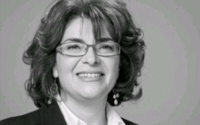Pleins feux sur nos partenaires : Nathalie Rapoport-Lenfant, Fondatrice de C FOR U, Assistantes freelance