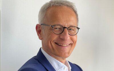 Le Jury de la Finale – Raphaël Rebert, Directeur du Réseau CIC Grand Public en Ile-de-France